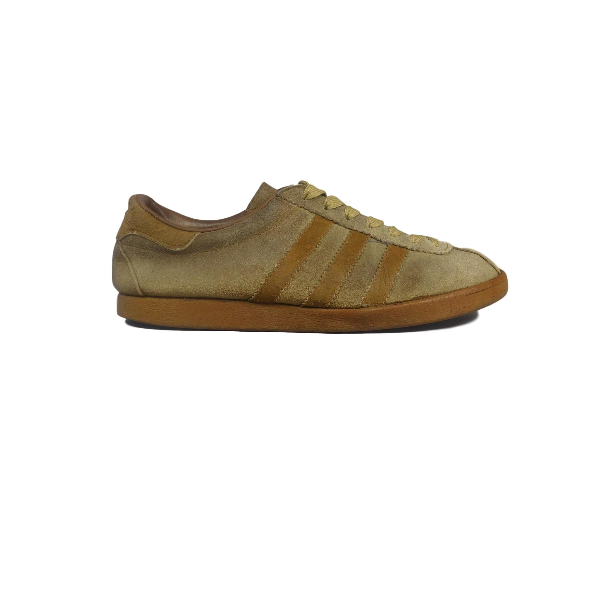 code promo 40063 53b0a adidas Tobacco - Made in France
