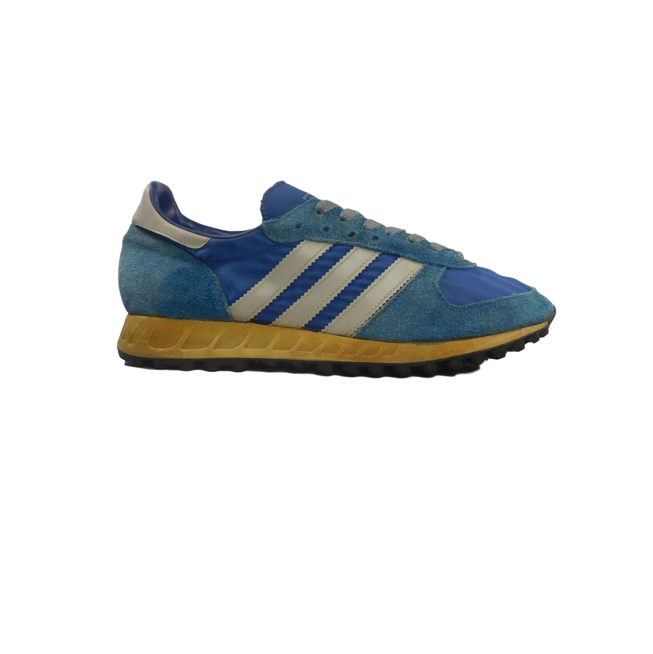 9efe0728cdf0 Buy adidas TRX Runner - Made in Yugoslavia